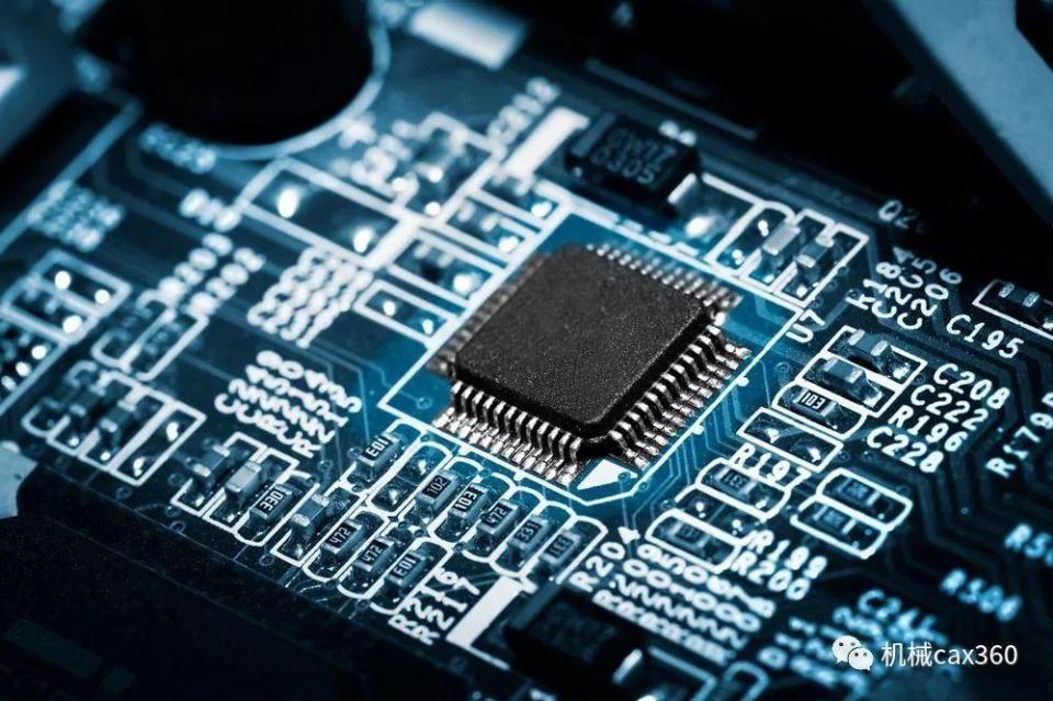 中国芯之痛:中国核心集成电路国产芯片占有率多项为0,贸易逆差高达