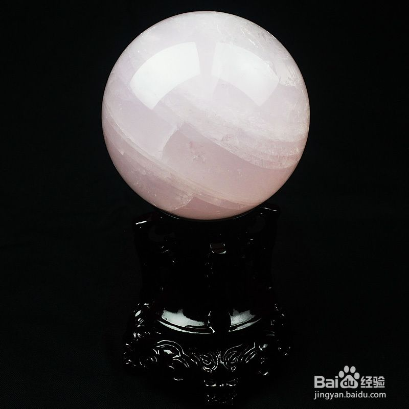 水晶球的风水作用