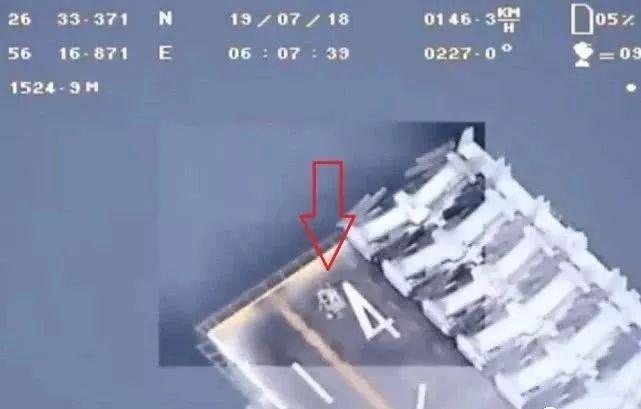 """剧情再次反转?美军""""击落""""了伊朗无人机,只花了一箱汽油钱噢~"""