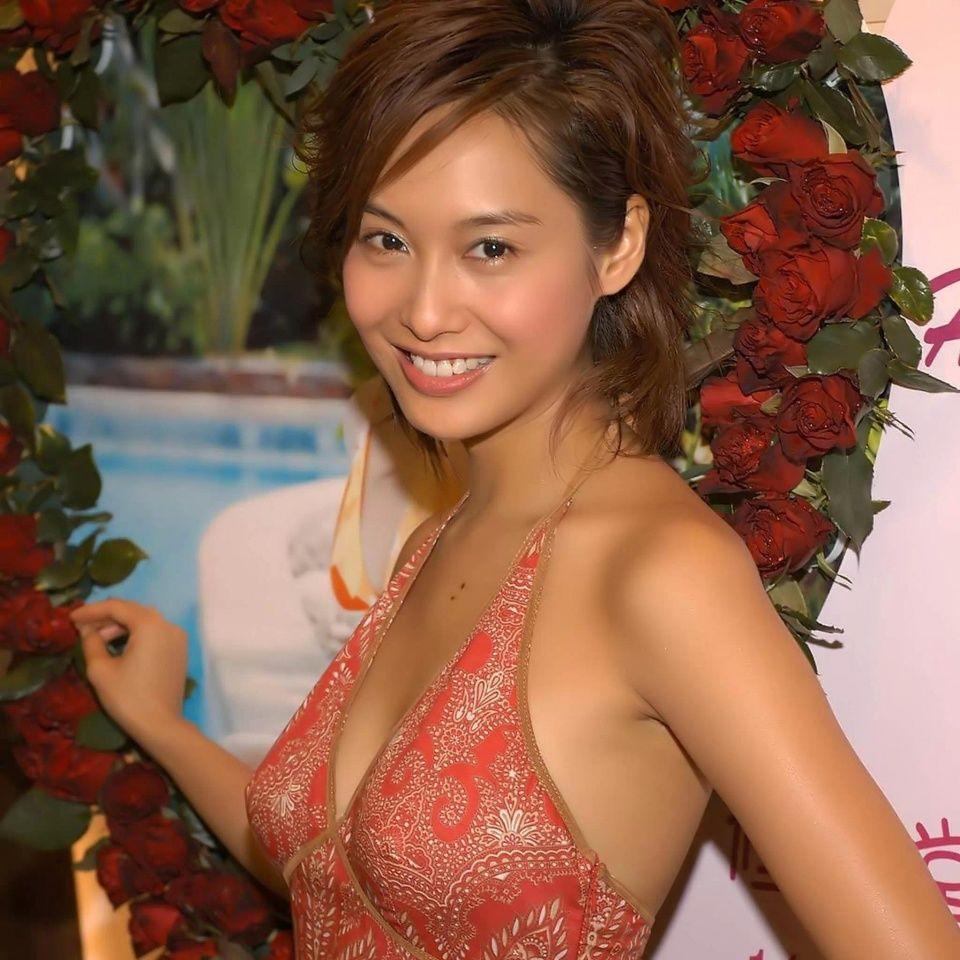 上世纪90年代的香港女明星,每一个都风华绝代