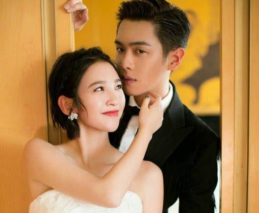 张若昀唐艺昕婚后度蜜月,旅途未结束就晒照撒糖,秀恩爱甜翻众人