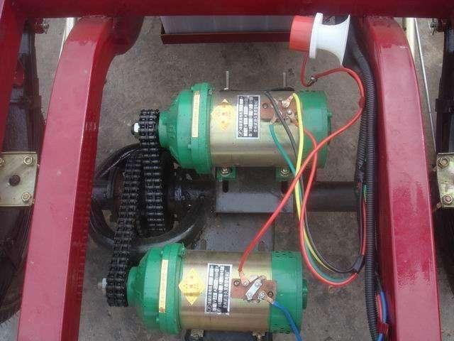 电动车电机是有刷电机好,还是无刷电机好?老师傅告诉你!