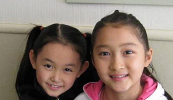3位比较火的女童星,张雪迎漂亮,关晓彤腿长,她靠演技