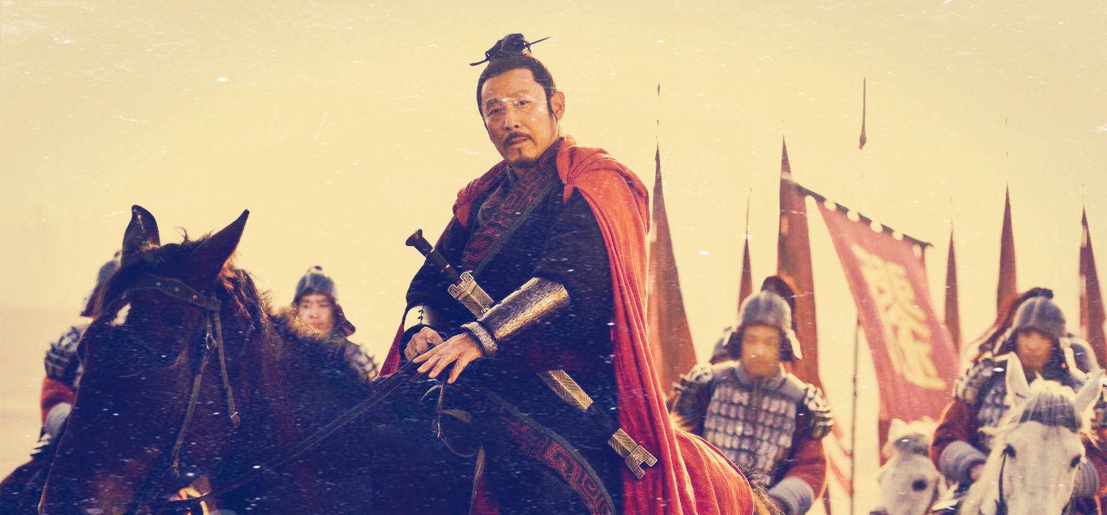 韩信死后,儿子被仇人抚养成人,后代主动把领土交给中国