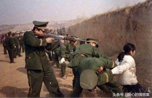 中国三个女前提犯,个个貌美如花,第情趣死三大死囚装张慧敏sm女王图片