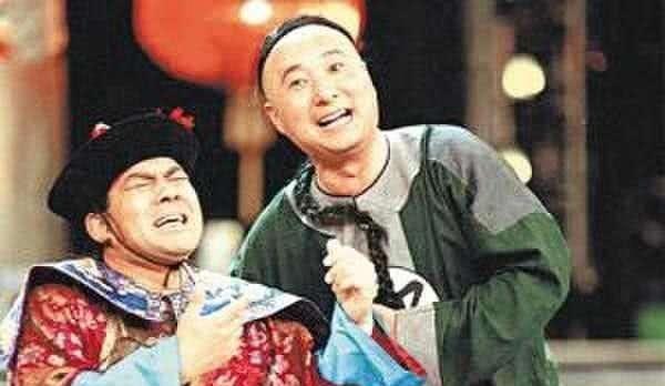 陈佩斯的儿子已逐渐红遍全国,朱时茂的儿子却仍鲜为人知!