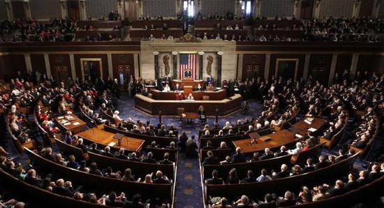 美国国会参议院共和党人Graham:可以与民主党针对政府关闭达成协