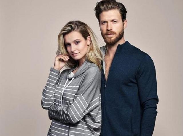 [转载]一条内裤3000多元贫困夫妇如何打造最奢侈内衣品牌