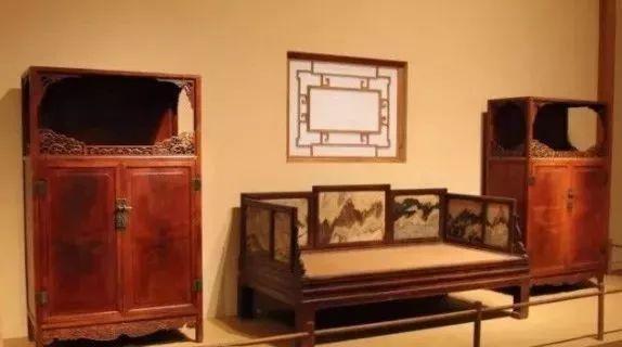 1千块和1万块的红木家具差别竹家具浙江安吉富康有限公司图片