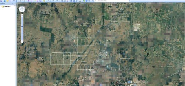 把CAD导入的奥维地图中cadcad00xx00020002图片