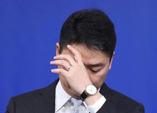 幸亏刘强东及时撤离美国,拯救了自己,也拯救了京东,美国水很