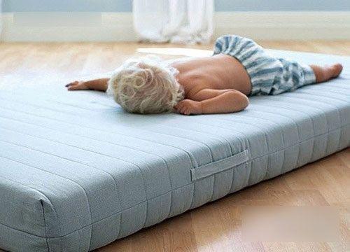 如何在种类繁杂的床垫中找到适合你的哪一个