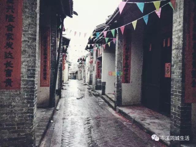 壁纸 街道 小巷 640_480图片