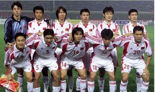 2001十强赛出线靠的是什么?即便日韩参赛也阻