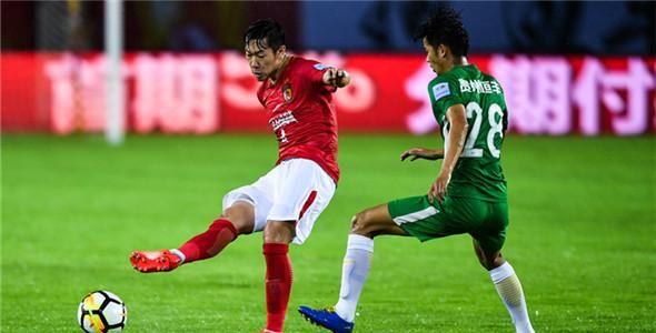 足协杯:恒大遭贵州点球淘汰 国安胜泰达将遇上