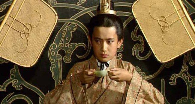 <b>东吴的一位神童,十岁做皇帝,却一直在别人的影子下生活</b>
