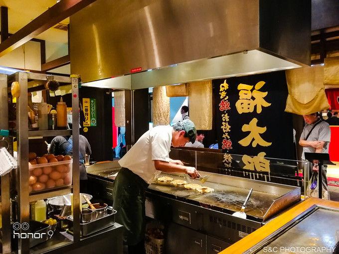 我的关西香港美食吃货---关西美食不完全笔记教父指南日本图片