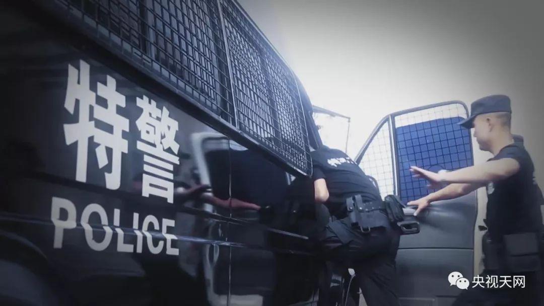 天眼追击不辱使命,嫌疑人无所遁形…… 7月9日晚cctv12播出天网栏目