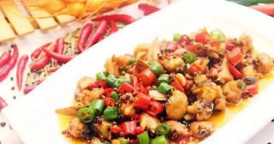 几道色香味俱全的家常菜,鲜香入味,简单易做,营养好吃又下饭