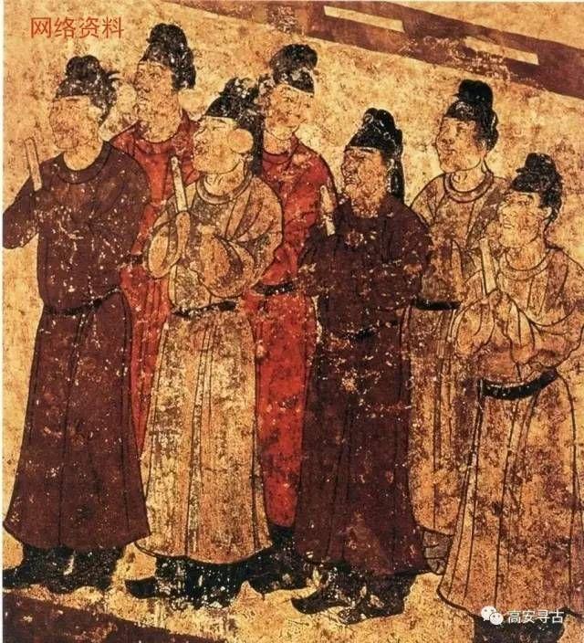 古代高安人当官的十条途径