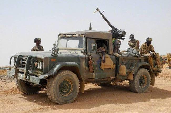 马里村庄遭袭造成至少115人死亡联合国强烈谴责