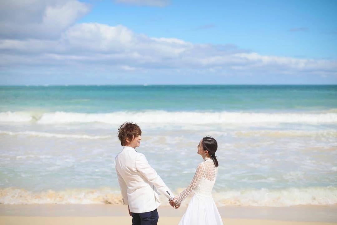 三浦翔平首次公开向桐谷美玲求婚的细节,老婆说她以前很讨厌我