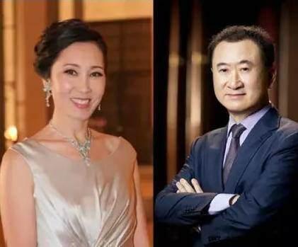马健南的老婆_马云的妻子,王健林的妻子,刘强东的妻子 网友:差距一目了然 ...