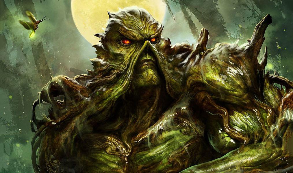 美剧《沼泽怪物》第一季全集迅雷下载 BT下载