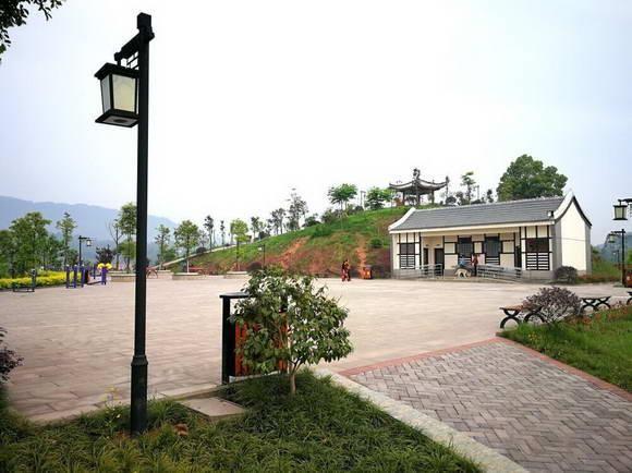 石鱼镇:瞄准全域旅游打造近郊休闲观光旅游路线