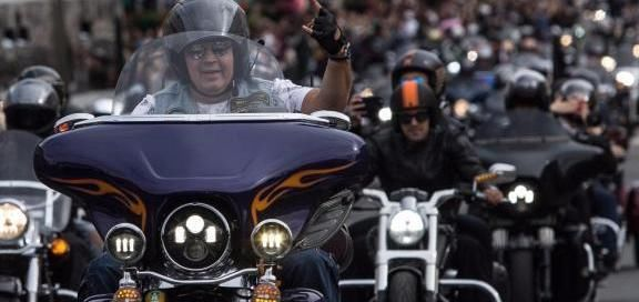 在我国台湾,电动车为什么代替不了摩托车呢?原因很简单!