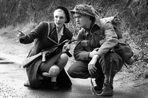 二战时苏联80万女兵穿裙子上战场,被俘后德军这样对待