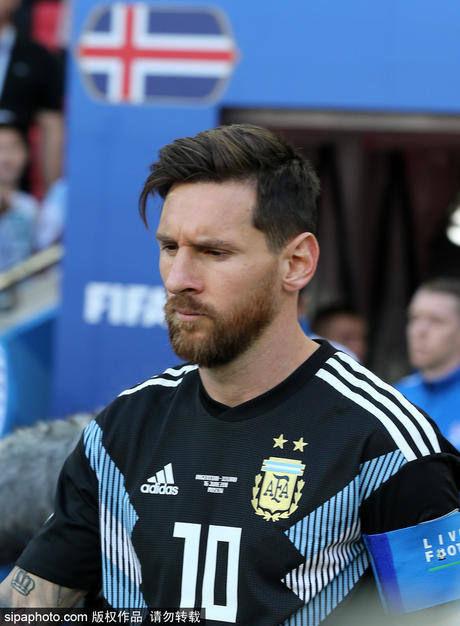 高清 俄罗斯世界杯球员个色发型 你喜欢哪款