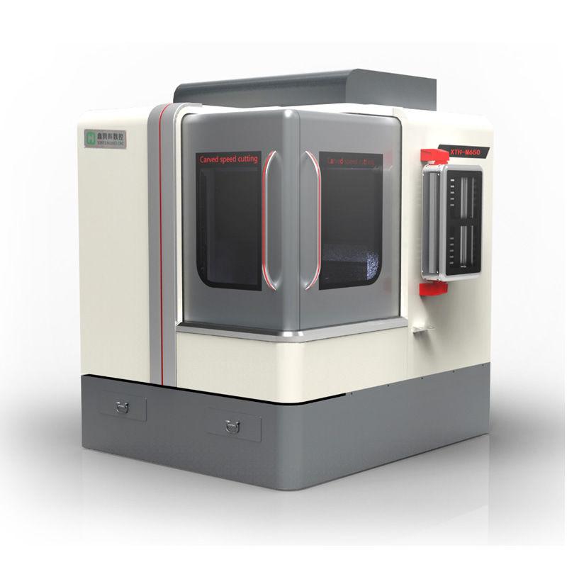 5G陶瓷介质滤波器要用哪种CNC机床加工-鑫腾辉数控