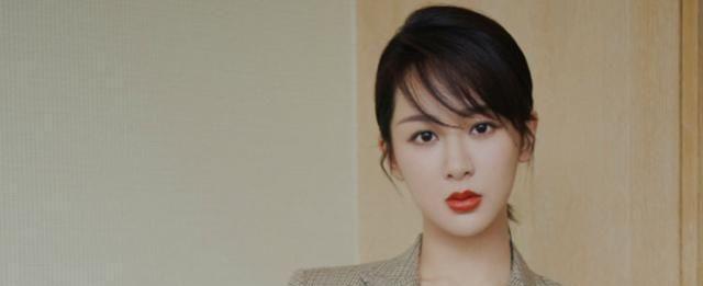 <b>《沉默的证人》北京首映 杨紫首次挑战打女角色</b>