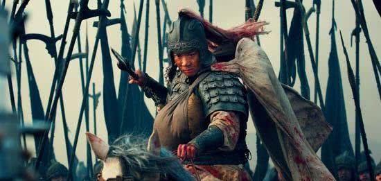 他是最牛常胜将军,去世后坟墓两千年未被盗,墓中藏有一件神兵