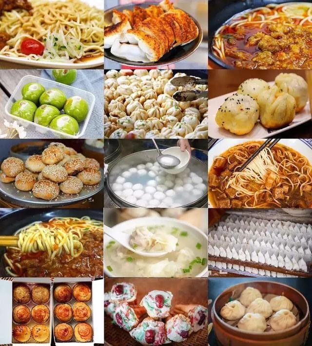 常州人小时候最喜欢吃的25种美食,至今回味无穷!光看看都会哭……