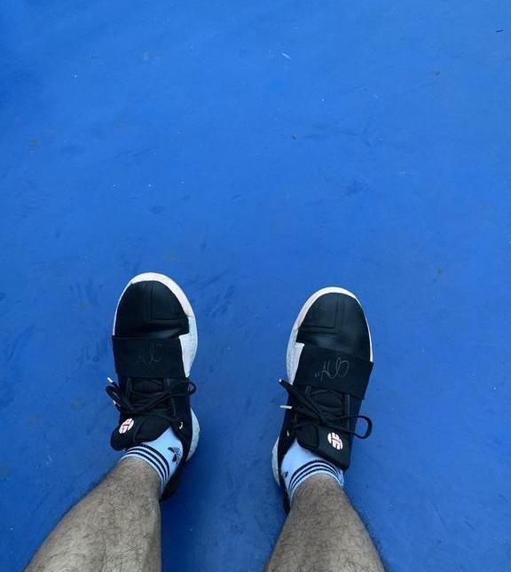 你印象中最舒服的实战篮球鞋是哪双?