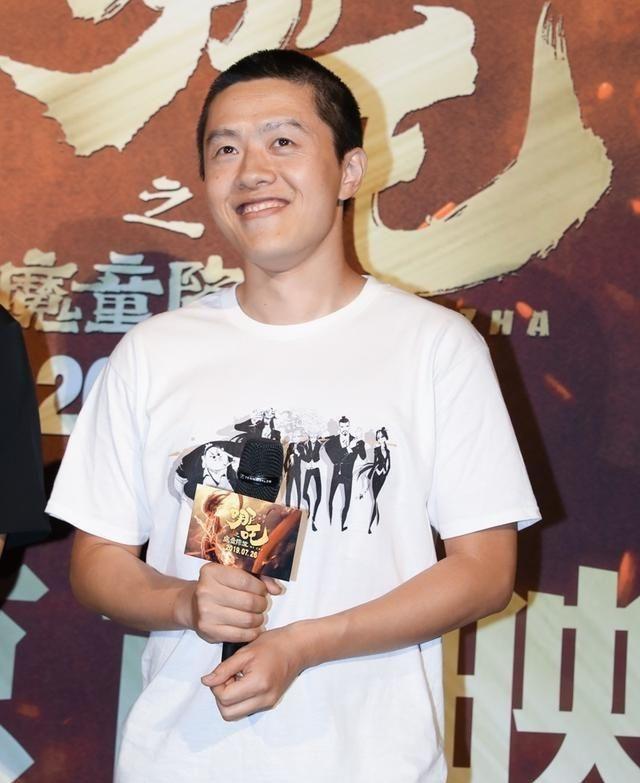 李晨、姚晨、俞白眉助阵《哪吒之魔童降世》首映,预计票房超15亿
