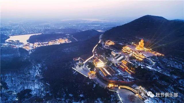中国5a级旅游景区大全之--镇江市句容茅山景区