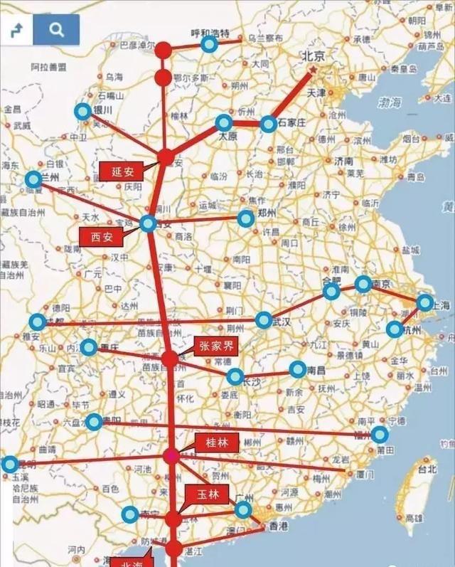 霞山区规划图