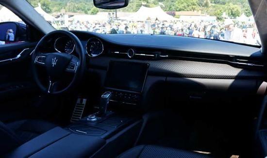 玛莎拉蒂推出两款限量版车型 于2020年交付