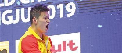 国际泳联警告孙杨斯科特
