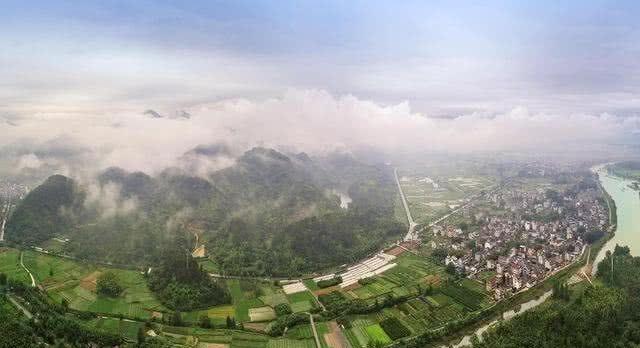 中国著名的艺术之乡,宛如水墨画般的江南古镇,名字却鲜为人知