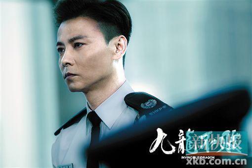 影片讲述了张晋饰演的香港干探九龙率队调查一起离奇的女警连环凶杀案图片