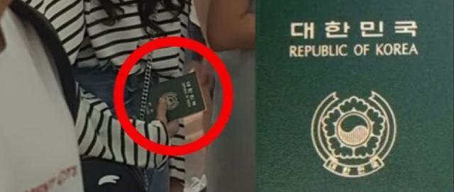 张元英的护照公布后,围绕着她本人的国籍问题