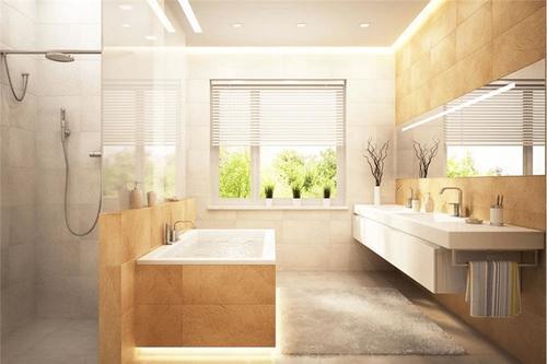 间攻略_卫生间装修攻略 浴室设计需要考虑哪些细节