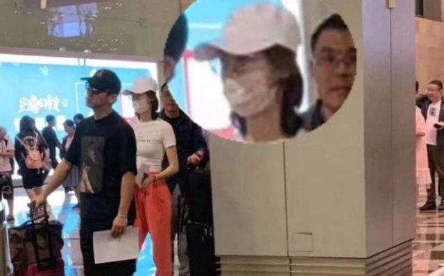网友爆料拍到郑恺与女子出行,新恋情曝光?女方曾演过《芳华》