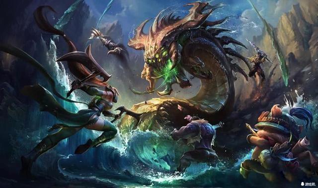 游戏 正文  龙是我们中华民族最具代表性的一种动物,虽然只存在于神话