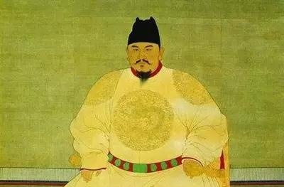 朱元璋和马皇后吃饭,发现碗里有根毛发,大厨脱帽 我是光头