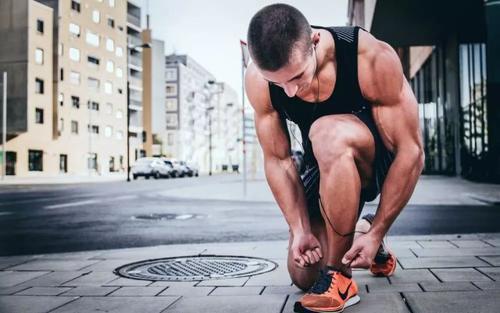 与人类本能的对抗——健身塑形